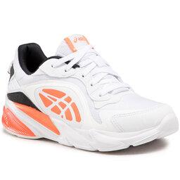 Asics Взуття Asics Gel-Miqrum 1202A020 White/Sunrise Red 100