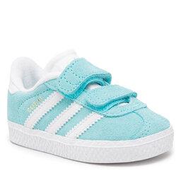 adidas Взуття adidas Gazelle Cf I H03092 Pulaqu/Ftwwht/Pulaqu