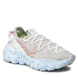 Nike Взуття Nike Space Hippie 04 CD3476 102 Summit White/Multi Color
