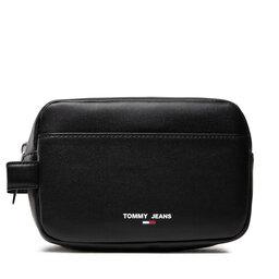 Tommy Jeans Kosmetinė Tommy Jeans Tjm Essential Washbag AM0AM07922 BDS