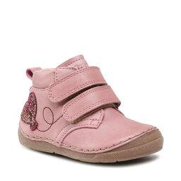 Froddo Черевики Froddo G2130242 M Pink