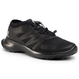 Salomon Взуття Salomon Sense Flow 409643 29 W0 Black/Black/Black