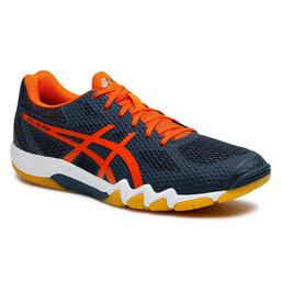 Asics Взуття Asics Gel-Blade 7 1071A029 French Blue/Marigold Orange 400