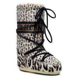 Moon Boot Снігоходи Moon Boot Animal 14026200001 Giraffe Print