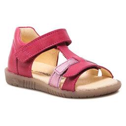 Bundgaard Босоніжки Bundgaard Rubina II BG202146G Pink Ws