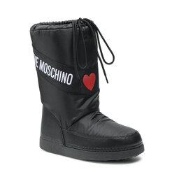 LOVE MOSCHINO Снігоходи LOVE MOSCHINO JA24032G1DISA000 Nero