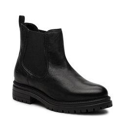 Tamaris Челсі Tamaris 1-25496-27 Black Leather 003