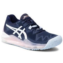Asics Взуття Asics Gel-Resolution 8 1042A072 Peacoat/White 401