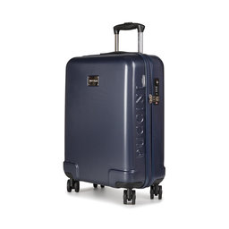 Puccini Мала тверда валіза Puccini Panama PC029C 7A Dark Blue