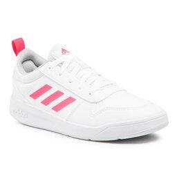 adidas Взуття adidas Tensaur S24034 Ftwwht/Reapnk/Ftwwht