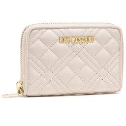 LOVE MOSCHINO Великий жіночий гаманець LOVE MOSCHINO JC5629PP0CKA0110 Avorio