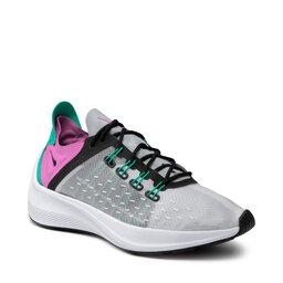 Nike Взуття Nike Exp-X14 AO3170 003 Wolf Grey/Viola/Clear Emerald
