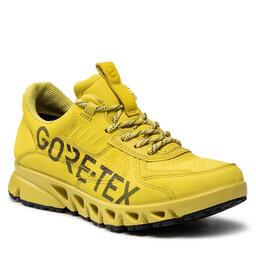 ECCO Turistiniai batai ECCO Multi-Vent W GORE-TEX 88025302285 Canary