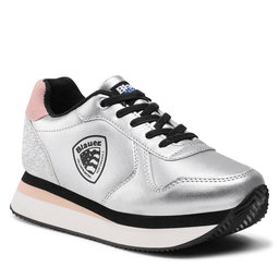 Blauer Laisvalaikio batai Blauer F1TIANA01/LAM S Silver