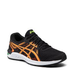Asics Взуття Asics Gel-Sileo 2 1011A995 Black/Shocking Orange 003