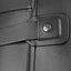 Hunter Гумові чоботи Hunter W Org Tall bt Refined B Strap WFT1074RMA Black