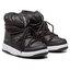 Moon Boot Снігоходи Moon Boot Jr Girl Low Nylon Wp 34051800001 Black