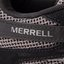 Merrell Трекінгові черевики Merrell Yakota 2 J46547 Black/Granite