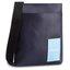 Calvin Klein Jeans Плоска сумка Calvin Klein Jeans Coated Canvas Flat Pack K40K400812 449