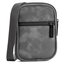 adidas Плоска сумка adidas Fest Bag Casual BK7083 Ash