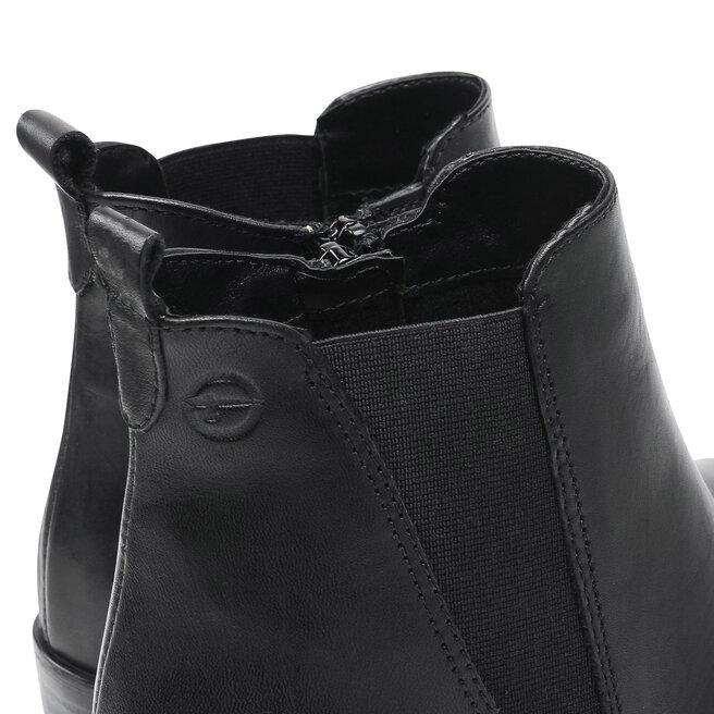 Tamaris Ботильйони Tamaris 1-25043-27 Black 001