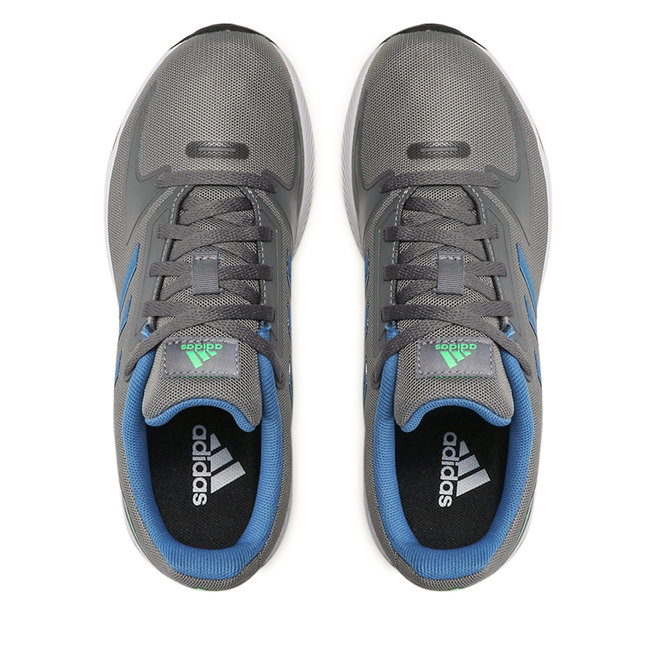 adidas Взуття adidas Runfalcon 2.0 K GZ7421 Grey