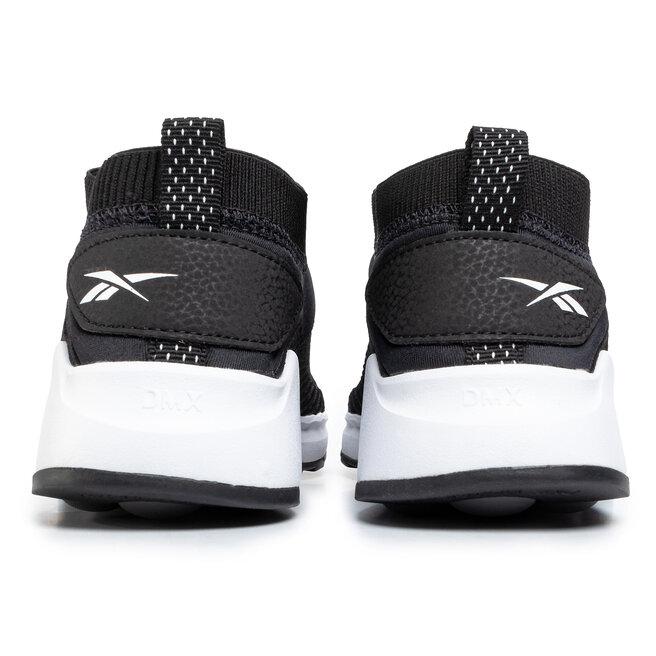 Reebok Взуття Reebok Ever Road Dmx Slip EF3124 Black/White/Black