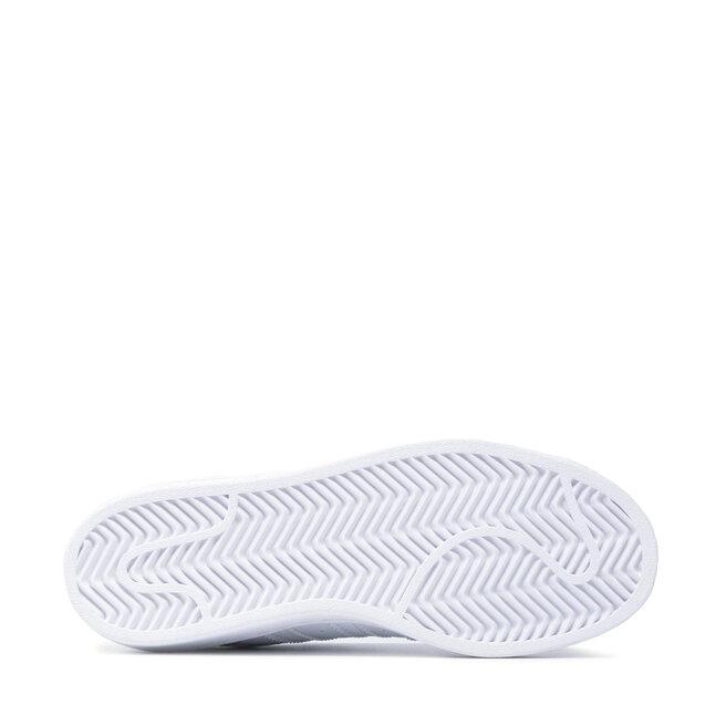adidas Взуття adidas Superstar J H03949 Ftwwht/Ftwwht/Pulaqu