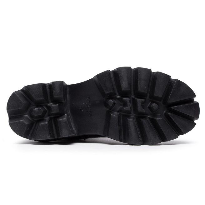 Badura Черевики туристичні Badura 8014 Black