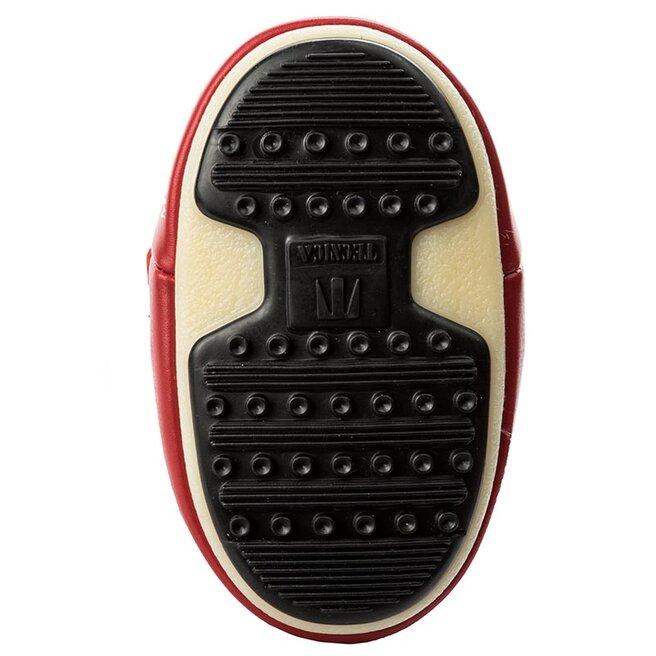 Moon Boot Снігоходи Moon Boot Mini Nylon 14004300003 Rosso