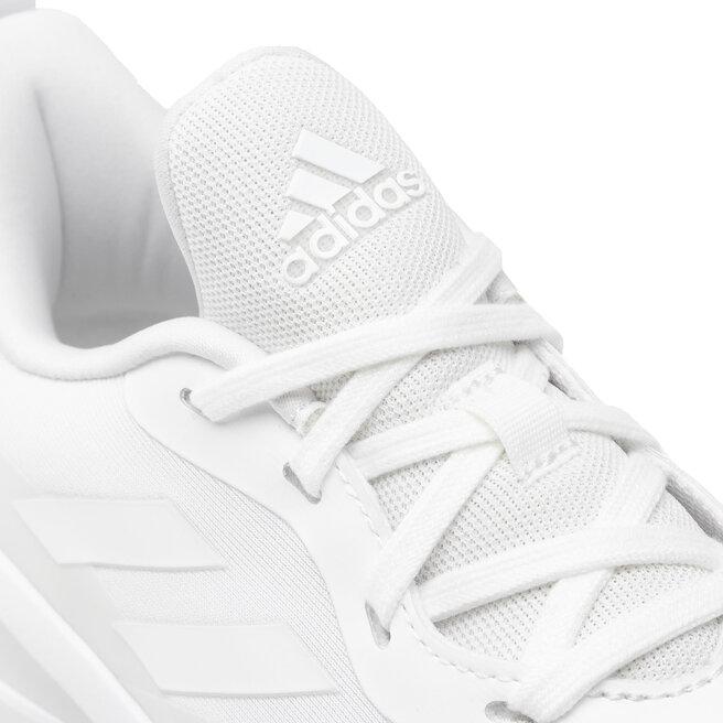 adidas Взуття adidas FortaRun K GZ0201 White