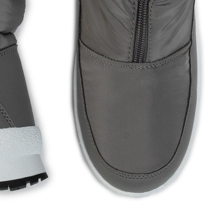 CMP Снігоходи CMP Hoty Wmn Snow Boot 39Q4986 Grey U739