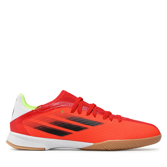 adidas Взуття adidas X Speedflow.3 In J FY3314 Red/Cblack/Solred