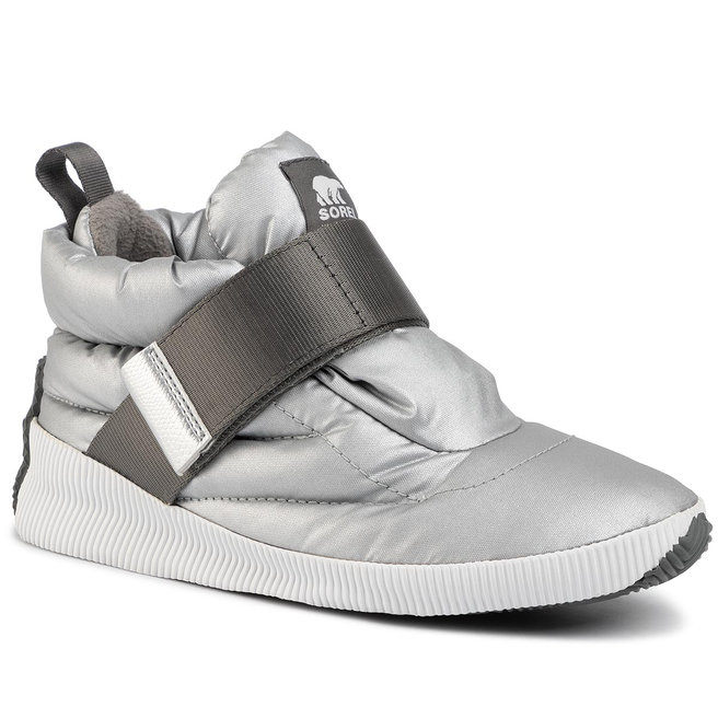 Sorel Снігоходи Sorel Out N About Puffy NL3400 Pure Silver 034