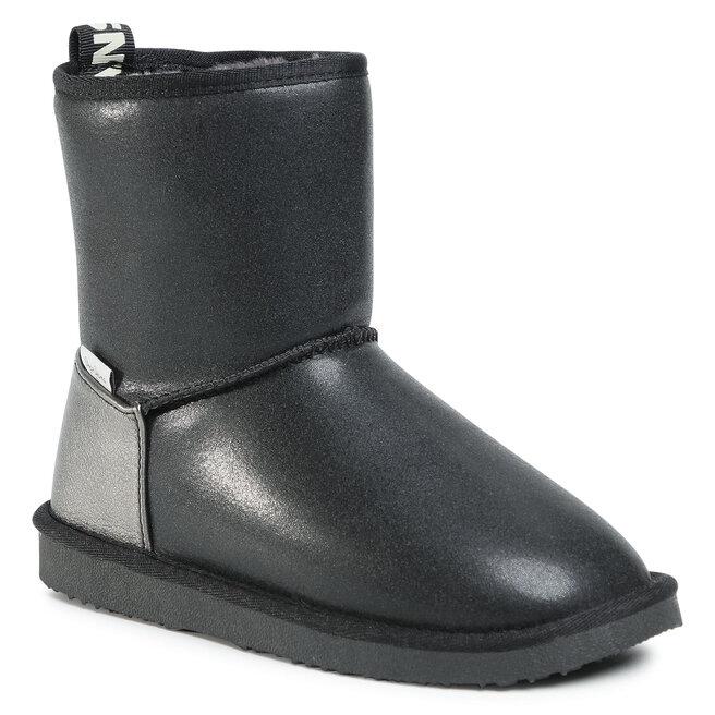 Pepe Jeans Взуття Pepe Jeans Angel Shiny PGS30472 Black 999
