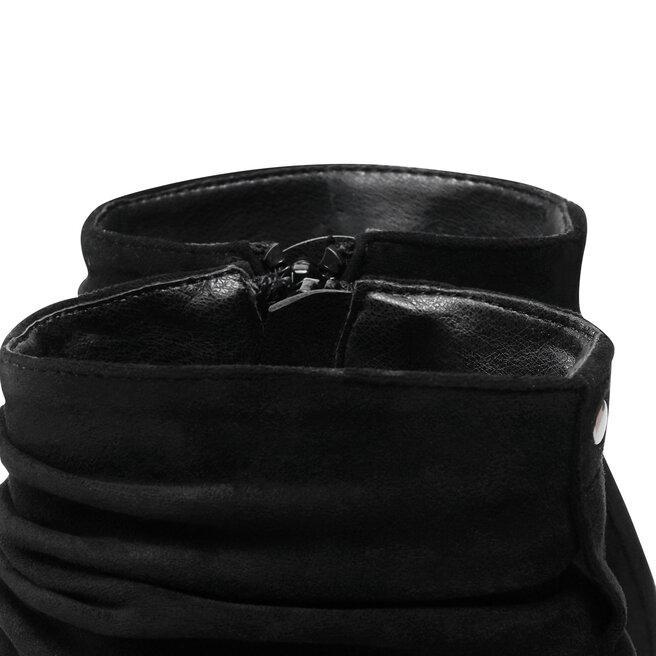 DeeZee Ботильйони DeeZee WYL2299-1 Black 1