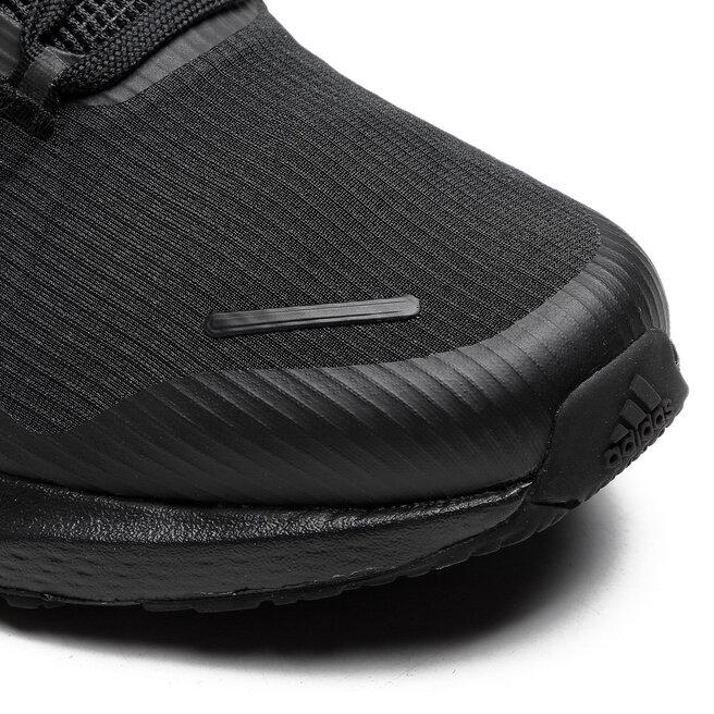 adidas Взуття adidas Alphatorsion M FW0666 Cblack/Cblack/Cblack