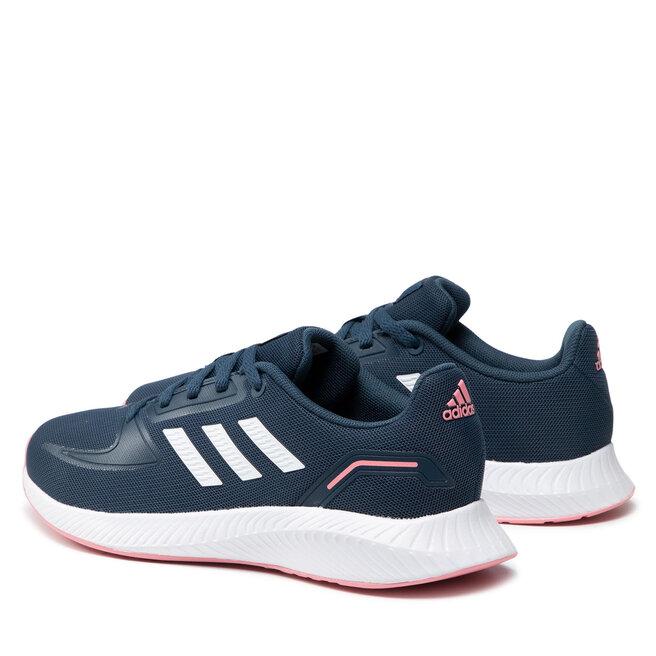 adidas Взуття adidas Runfalcon 2.0K GZ7419 Crenav/White/Crenav