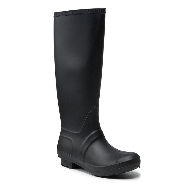 Gioseppo Гумові чоботи Gioseppo Stange 64621 Black