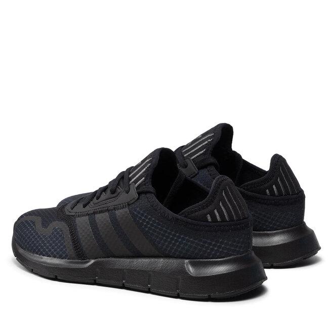 adidas Взуття adidas Swift Run X H04305 Cblack/Cblack/Grefiv