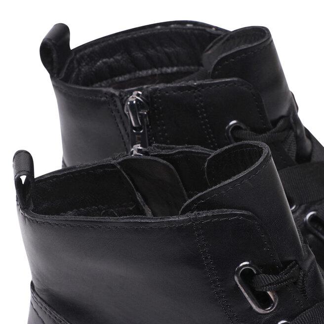 Lasocki Ботильйони Lasocki OCE-LINDA-08 Black