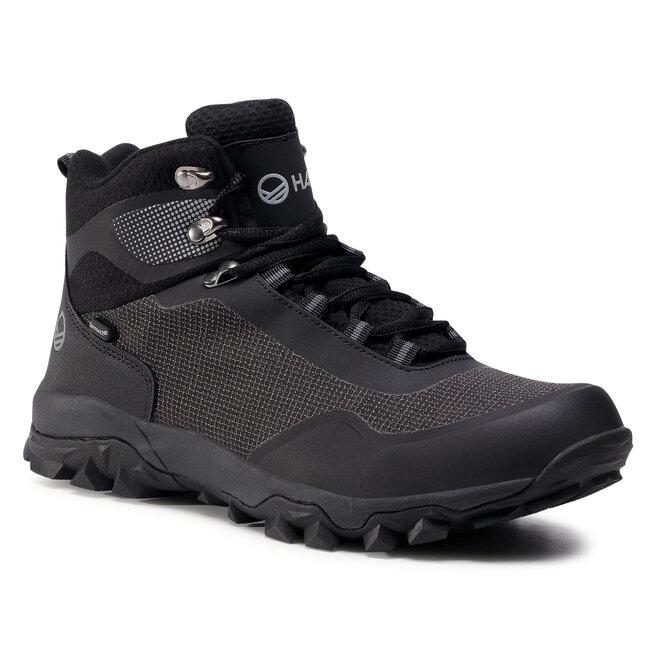 Halti Трекінгові черевики Halti Fara Mid Dx M Outdoor 054-2329 Black P99