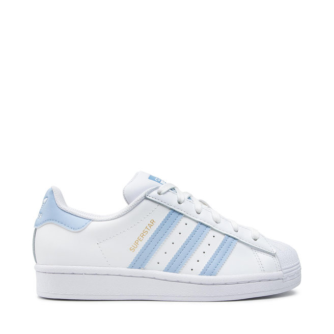 adidas Взуття adidas Superstar H05645 Ftwwht/Ambsky/Ambsky