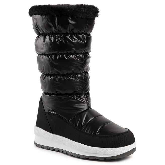 CMP Снігоходи CMP Holse Wmn Snow Boot Wp 39Q4996 Nero U901