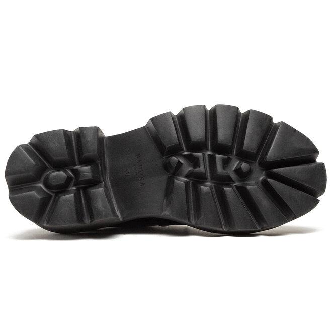 Badura Туфлі Badura 4010 Black