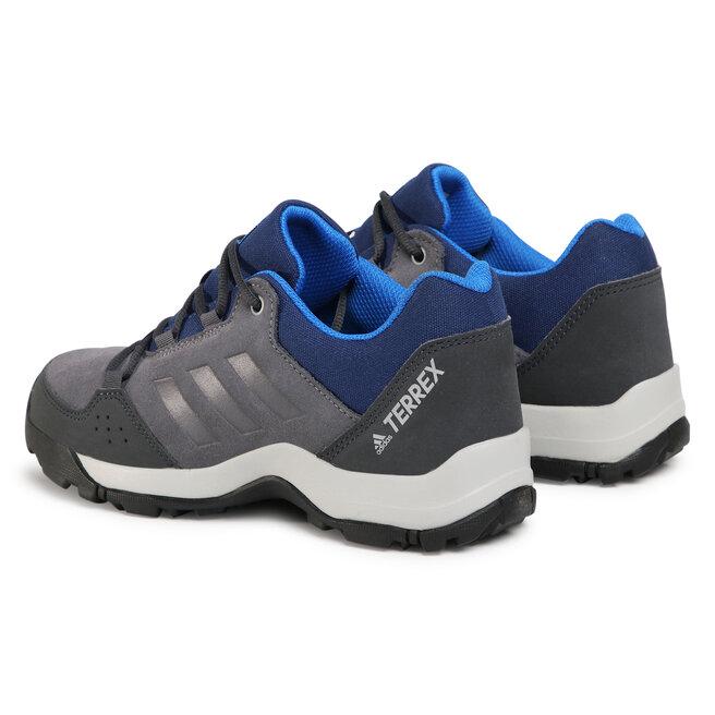 adidas Взуття adidas Terrex Hyperhiker Low Lea EF2535 Grefiv/Grefiv/Tecind