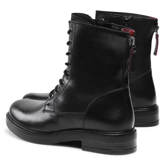 Lasocki Ботильйони Lasocki WI16-ZOLA-01 Black
