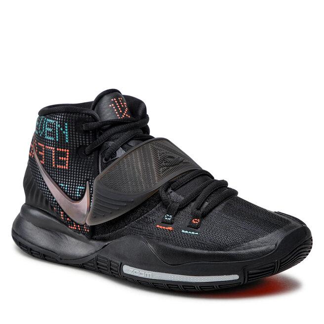 Nike Взуття Nike Kyrie 6 BQ4630-006 Black/Black