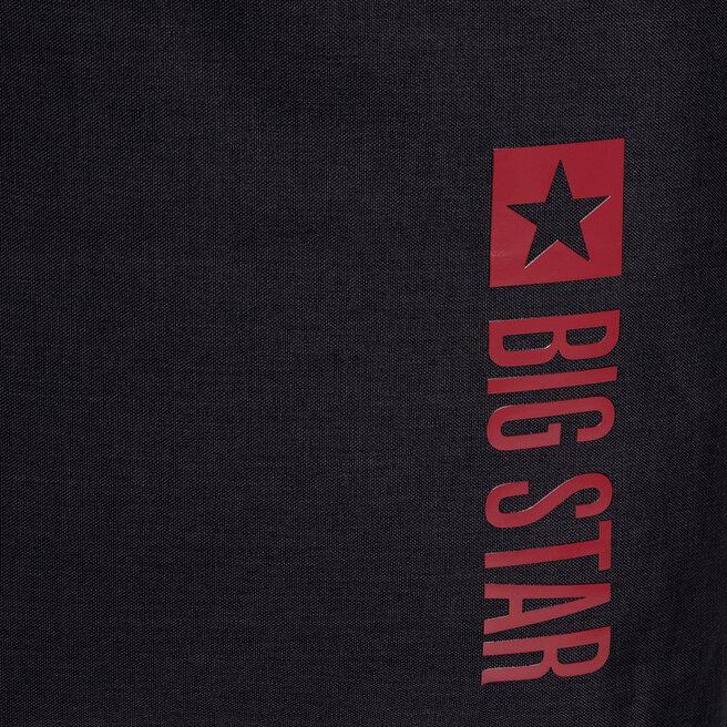 BIG STAR Рюкзак BIG STAR GG574035 Чорний