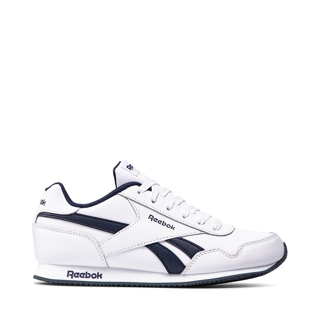 Reebok Взуття Reebok Royal Classic Jogger 3 FV1294 White / Collegiate Navy / White